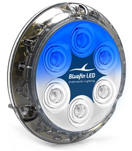Piranha P12 Bluefin LED