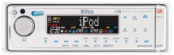 MR1560DI Boss Marine
