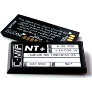 NT+ C-CARD BLANK 16 Mb C-Map
