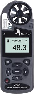 4000 Bluetooth Kestrel