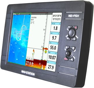 N12-Fish Nav-Station