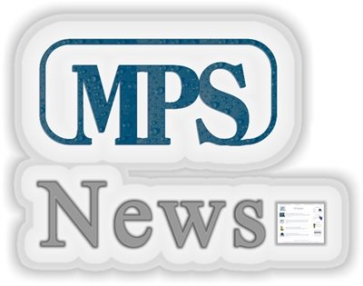 MPS News logo