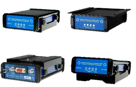 SeaTraceR AIS SevenStar: AIS Transponder