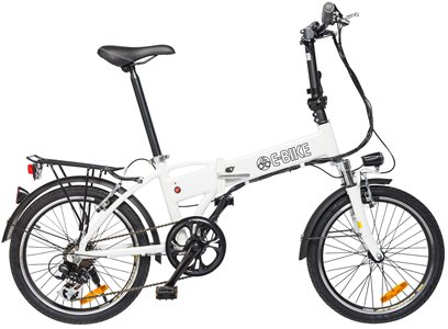 E-Bike Strada Snooper