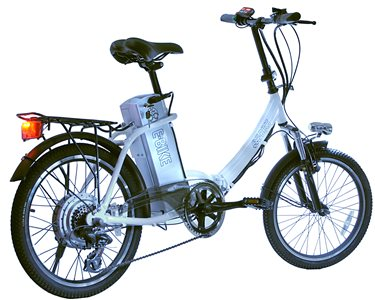 E-Bike2 Snooper